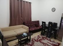 شقة غرفة وصالة مفروشة الإيجار في مدينة خليفة أ لمدة شهر واحد (نوفمبر 2020)