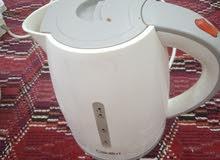 للبيع أجهزة مطبخ صغيرة كلها مستعمله ما عدا جهاز الوافل