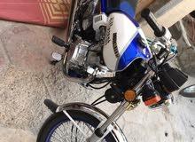 دراجه ارشه للبيع أقره الوصف