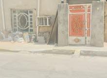 بيت 100 متر للبيع قرب مدرسة المشاعل