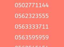 Fanciest Numbers