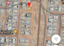 أرض سكنية في المعبيلة الثامنة أو خط قريب جامع الرضى