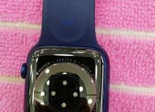 Series 6 44MM blue