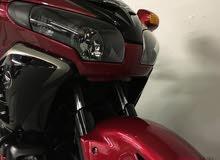2015 Honda Goldwing for sale