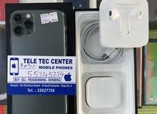 iPhone 11 Pro 256 GB Green Used!
