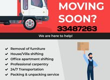 BEST  PRICE HOUSE MOVER