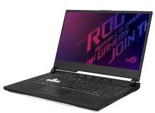 asus rog strix best gaming laptop احسن لابتوب للقيمنق وبسعر رخيص