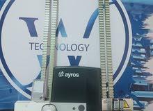عرض خاص من الوكيل تكنولوجي علي ماتورayros للابواب الجرار