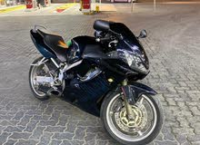 Honda CBR F4i 600cc