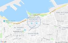شقة للايجار في زاوية الدهماني موقع ممتاز