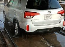 Used condition Kia Sorento 2014 with 70,000 - 79,999 km mileage