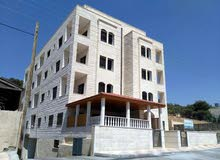apartment First Floor in Amman for sale - Shafa Badran