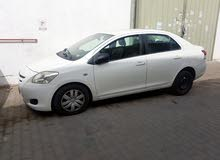 toyota yaris 2008 for sale please call me 0553349863