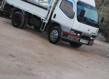 Diesel Fuel/Power   Mitsubishi Canter 1996