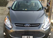FORD CMAX C-MAX SEL FULLY LOADED 2013