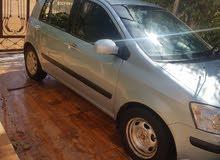 Hyundai Click in Khartoum