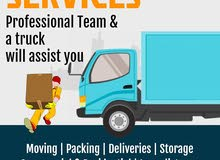 BSM Professional PackinG & MovinG SolutionsBAH/ KSA/UAEFree Survey All BahraiN & KSA 35368786