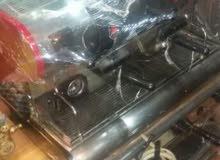 ماكينات قهوة اسبرسو إيطالي عالية الجودة