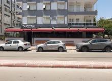 محل تجارى للبيع في أنطاليا
