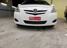 1 - 9,999 km Toyota Yaris 2007 for sale