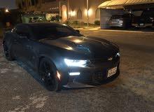 Gasoline Fuel/Power   Chevrolet Camaro 2017