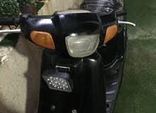 Buy a Honda motorbike made in 2018
