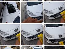 Automatic Peugeot 2006 for sale - Used - Baghdad city