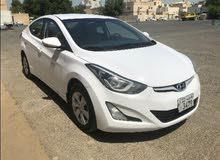 Automatic Hyundai 2015 for sale - Used - Kuwait City city