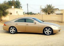 Automatic Mercedes Benz 2006 for sale - Used - Liwa city