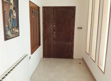 Ground Floor  apartment for rent with 4 rooms - Amman city 5th Circle