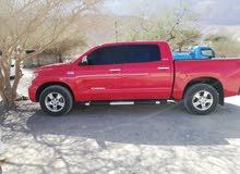 Gasoline Fuel/Power   Toyota Tundra 2007