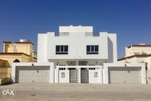 excellent finishing palace for sale in Seeb city - Rusail (Burj Sahwa)