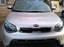 Car rental Kia Soul 2014 for organisations سياره للإيجار نوع كيا سول للمنظمات