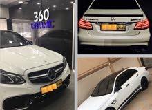 For sale 2015 White E 350