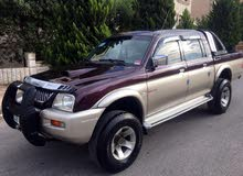 New 2005 L200 for sale