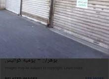 محل للايجار بشارع قاصد كريم البيطاش