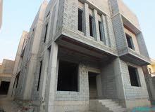 مقاولة تقدم جميع خدمات البناء وتشطب