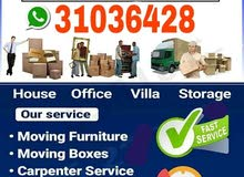 shifting and moving service call me 31036428