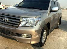 Used condition Toyota Land Cruiser J70 2009 with 20,000 - 29,999 km mileage