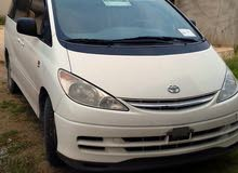 2008 Used Previa with Manual transmission is available for sale