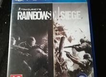 رينبو rainbow-six-siege