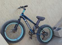 دراجه جبليه للبيع