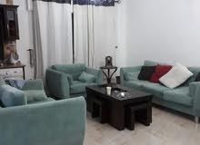 شقة للايجار الموقع خلدا 3 غرف نوم