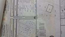 أرض سكنية بولاية عبري منطقة الطيب المربع 6 رقم القطعة 602 الأرض مستويه موقع جمي