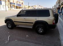 Nissan Patrol 2001 For Sale
