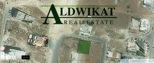 ارض للبيع في منطقة طبربور (المياله) بمساحة : (دونم)