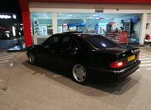 Mercedes Benz E55 AMG 1997 For Sale