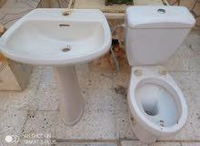 تاكم لوندينو و مرحاض