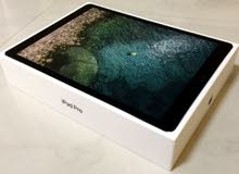 Apple Ipad Pro Wi-Fi + Cellular with Apple pencil 10/10 condition just slightly used with Box