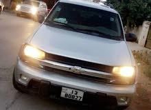 شفرولية تريل بليزر مميز للبيع Chevrolet Trailblazer 2005 for sale